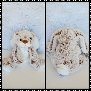 Melissa & Doug Plush Rabbit 8 inch